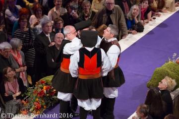 Teonores di Bitti, Psalm festival 2016